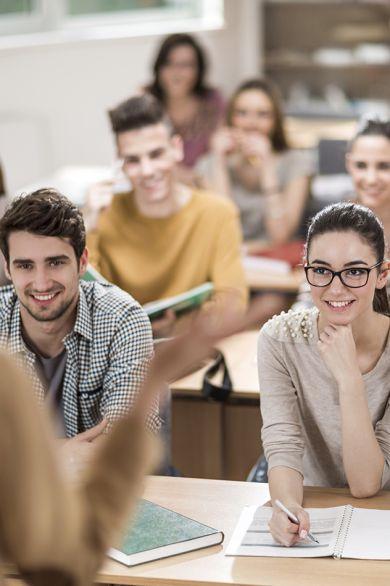 cursos de idiomas