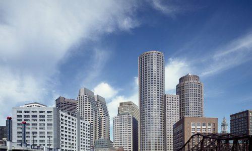 skyline-boston-559276_640