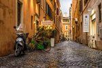 italiano en roma