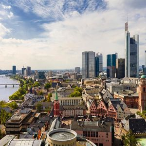 cursos de aleman en frankfurt