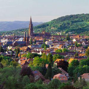 estudiar aleman Freiburg