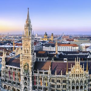 Estudiar Alemania en Munich